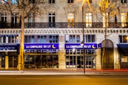 La Compagnie du Lit Paris 1er / Pont-Neuf