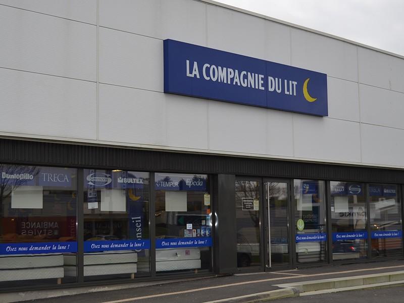 La Compagnie du Lit Saint Martin des Champs / Morlaix