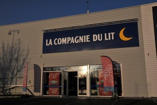 La Compagnie du Lit Puygouzon / Albi