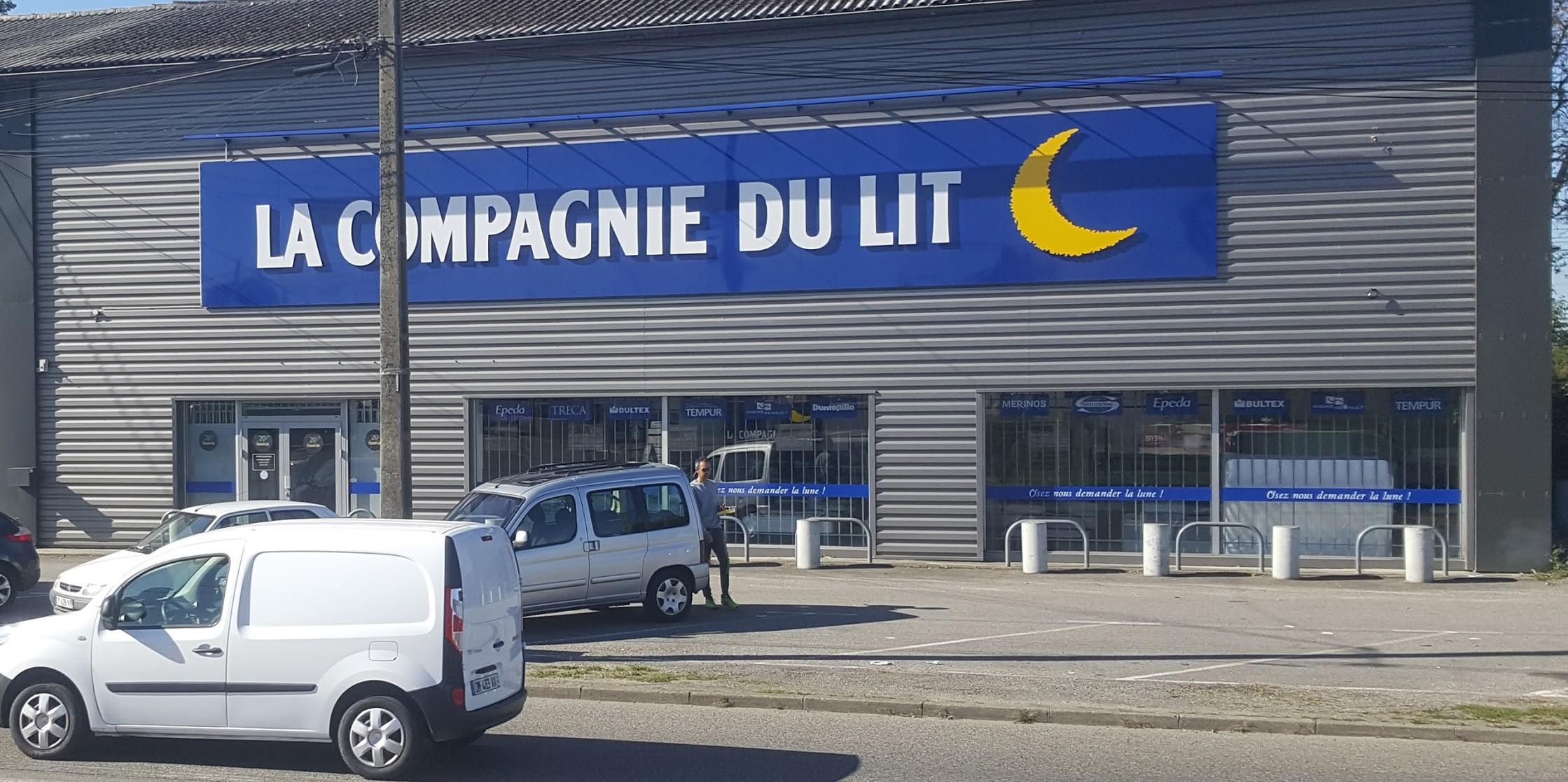 La Compagnie du Lit Toulouse
