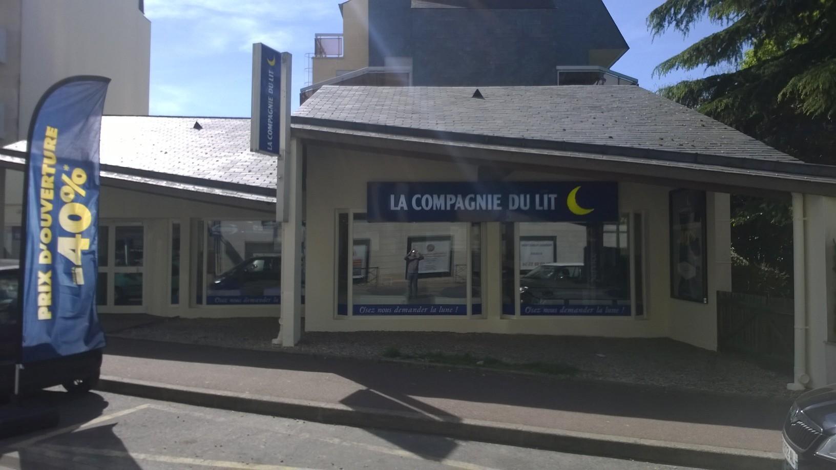 La Compagnie du Lit Nogent-sur-Marne