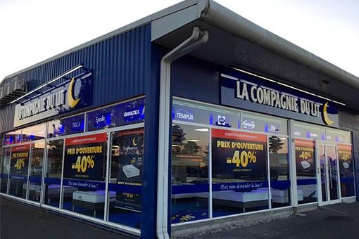 La Compagnie du Lit Arcachon / La-Teste-de-Buch