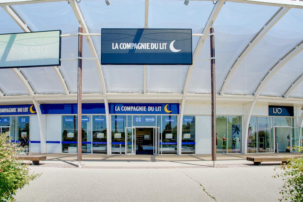 La Compagnie du Lit Lieusaint / Carré-Sénart