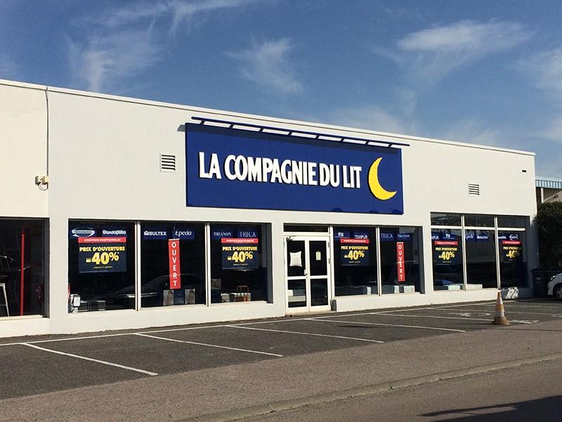 La Compagnie du Lit Perpignan / Cabestany