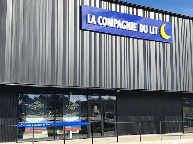 La Compagnie du Lit Saint-André-de-Cubzac