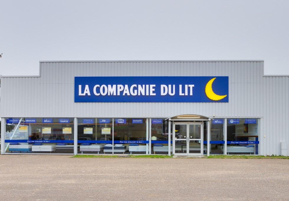 La Compagnie du Lit Orléans / Saran