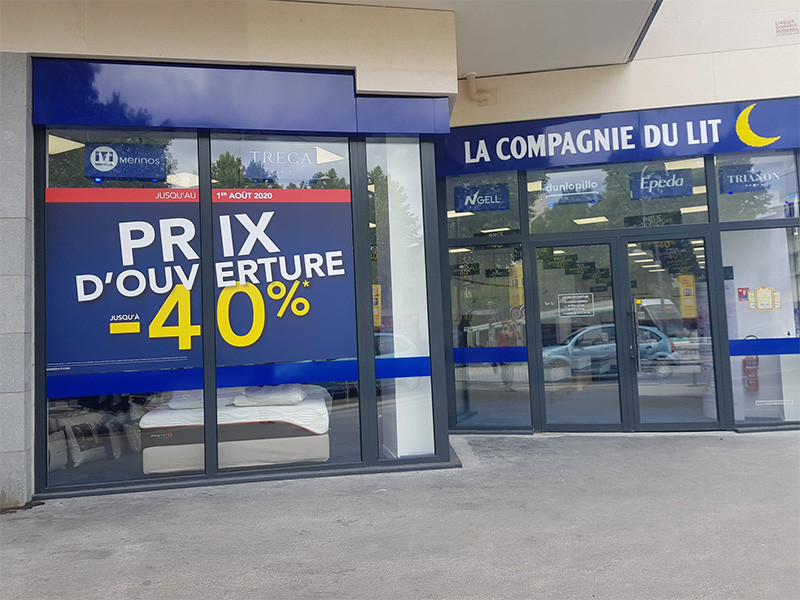 La Compagnie du Lit Châtillon