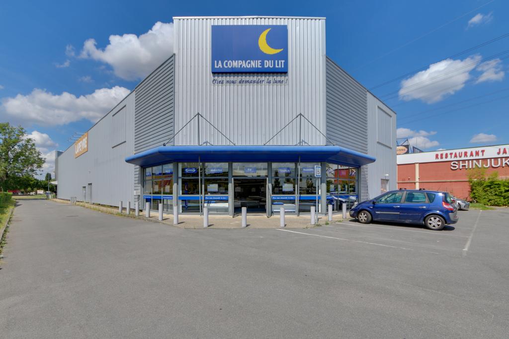 Les bons plans en cours dans votre magasin La Compagnie du Lit Pontault-Combault 1