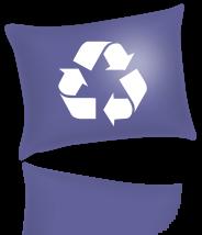 Recyclez votre matelas